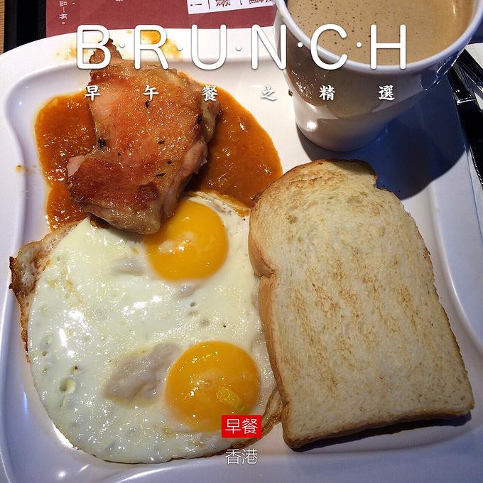 香港美食图片