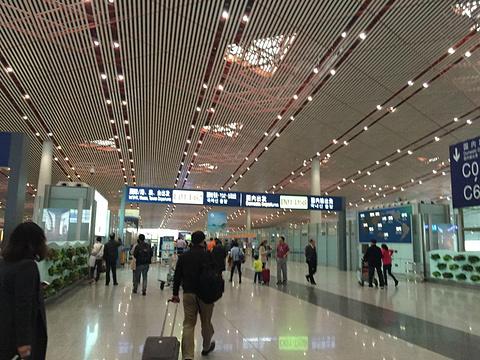 首都机场休息的地方-北京首都机场有24小时的休息点