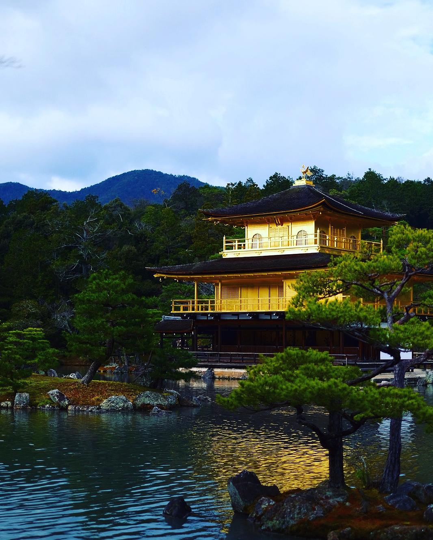一攻略圣诞暴走【大阪-京都-长沙】-奈良旅游攻2016春节京都旅游个人图片