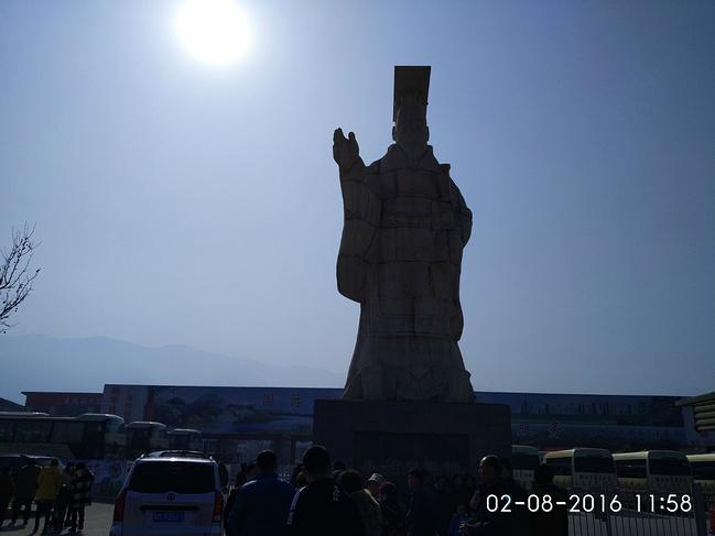 乌鲁木齐攻略西安9日游_西安旅游攻略_自助游完美仙子天狱国际茗岚自驾图片