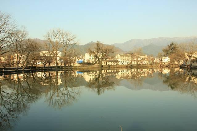 黄山到徐州攻略传说自驾游周边景区丝路游戏攻略图片