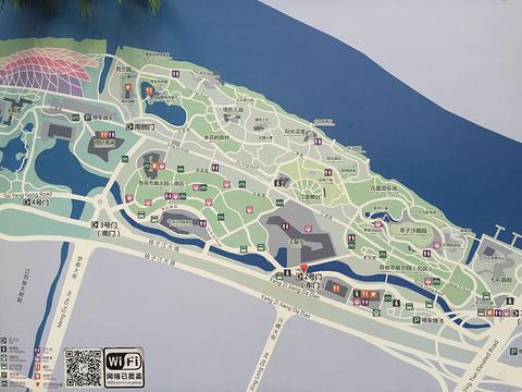 2016南京绿博园_旅游攻略图片