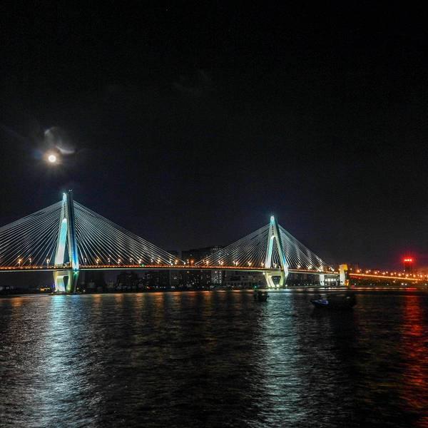 海口世纪大桥旅游攻略