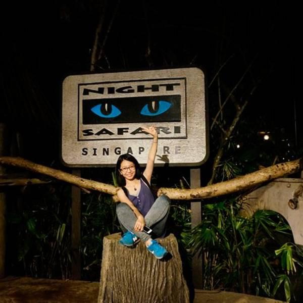 新加坡夜间野生动物园旅游攻略