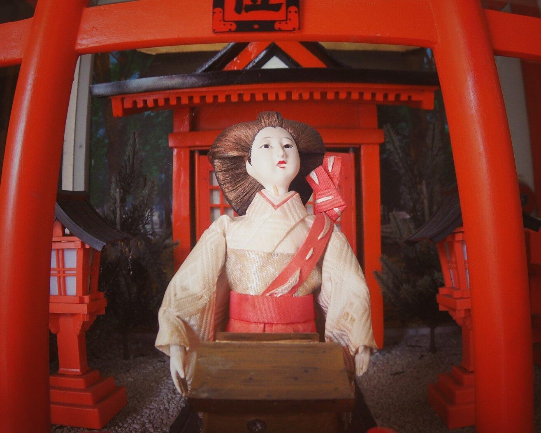日本赏枫4天5晚全程美景,高能攻略(二)