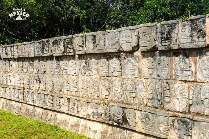 古代台阶花纹灰度图