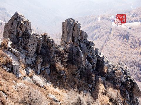 雾灵山旅游景点图片