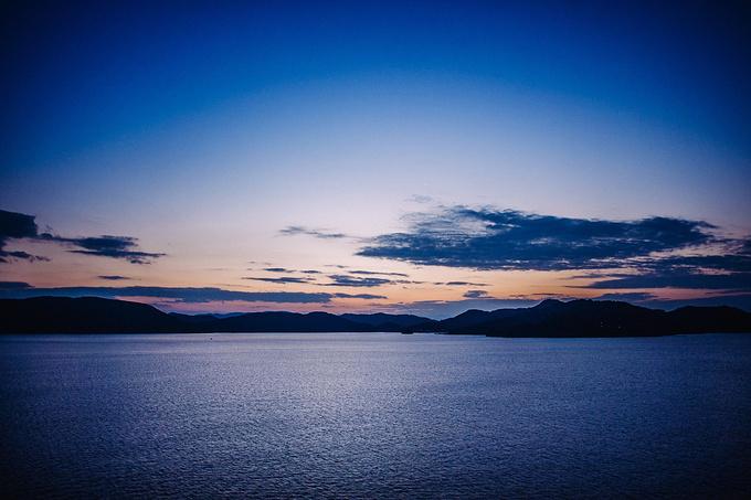 天海�9/g9d�y��ykd9aj:f�_天海邮轮上看日出图片
