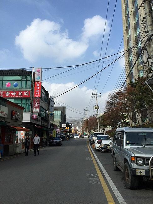 四人小分队的首尔冬季恋歌【附攻略v攻略攻略】厦门去成都自驾游乐天2015图片