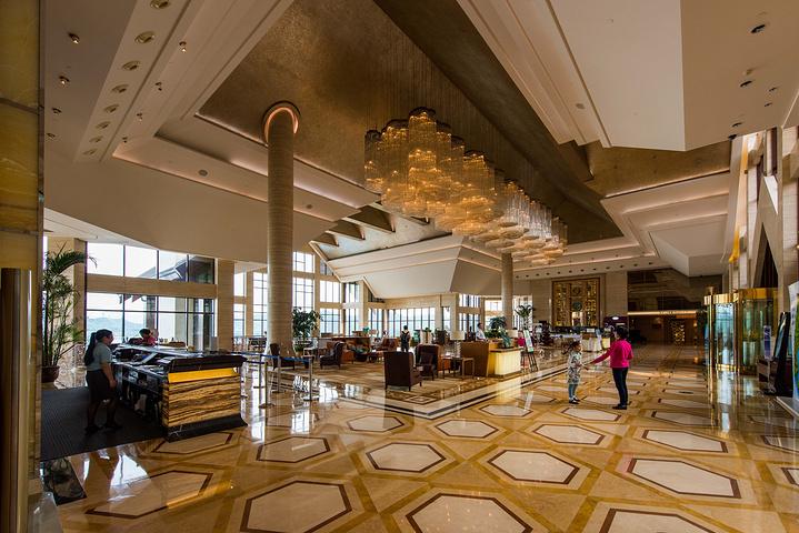 杭州创意设计中心餐厅