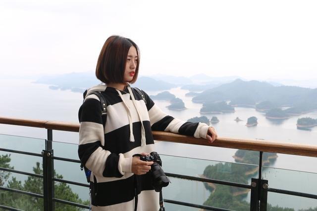 浙江千岛湖,到了淳安杭州就该玩!_杭州旅跟团攻略土耳其图片