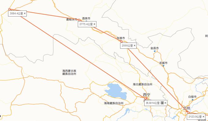 蘭州到張掖丹霞山 國家濕地公園 大佛寺火車2日游