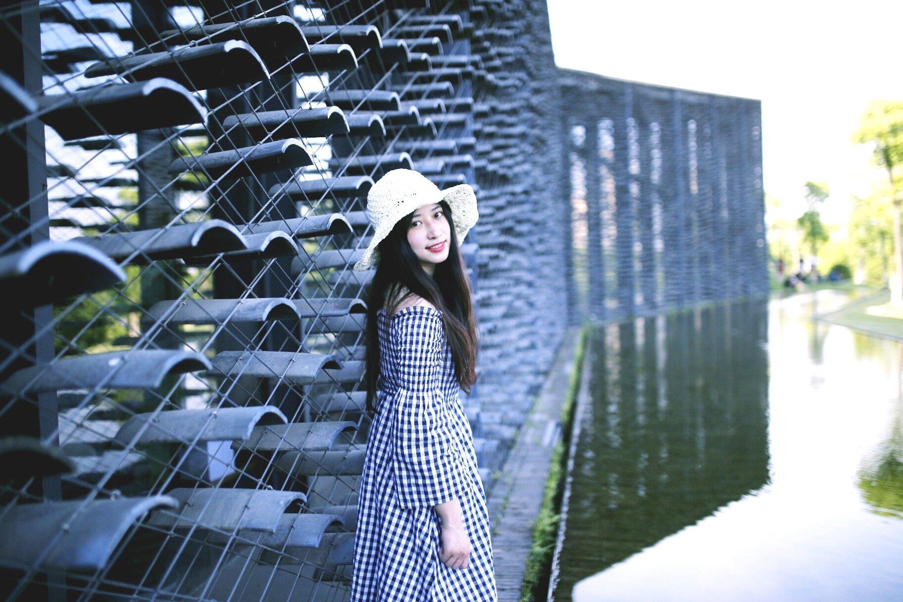 我的杭州|夏的序章,是薄荷味的啊