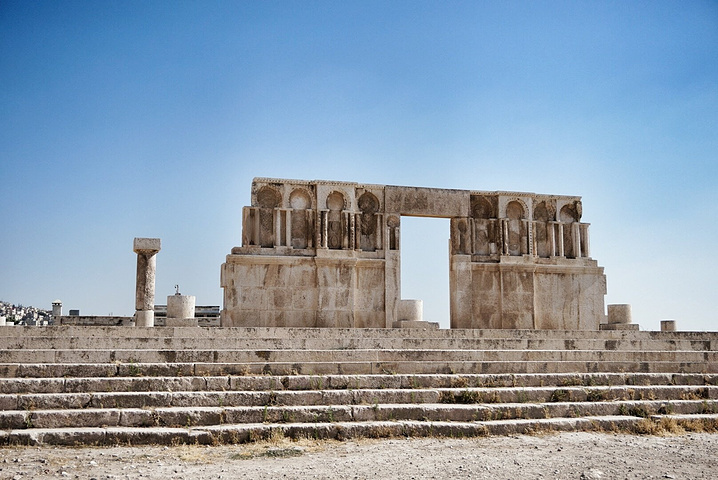 里挖掘出了许多罗马、拜占庭和早期伊斯兰教时儿童视频舞蹈教学图片