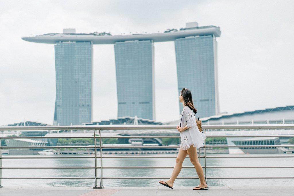 新加坡行纪——城市·花园,一缘一会。