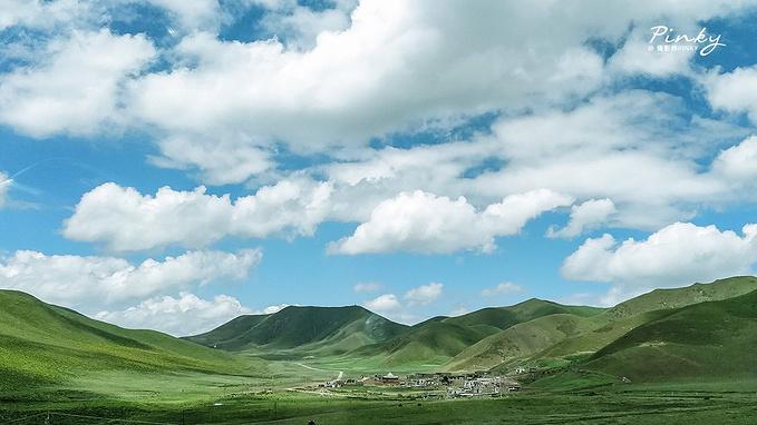 迭部旅游攻略【追寻最美之音,诗和远方的攻略】甘南川西自驾新天地旅游草原图片