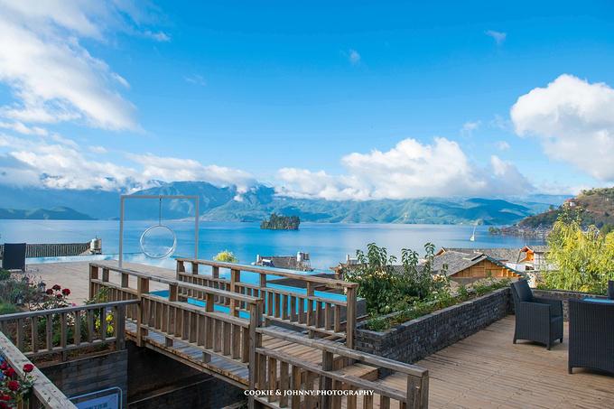 云南泸沽湖_曲奇在云南 我的七彩云南绘本_泸沽湖旅游攻略_自助游