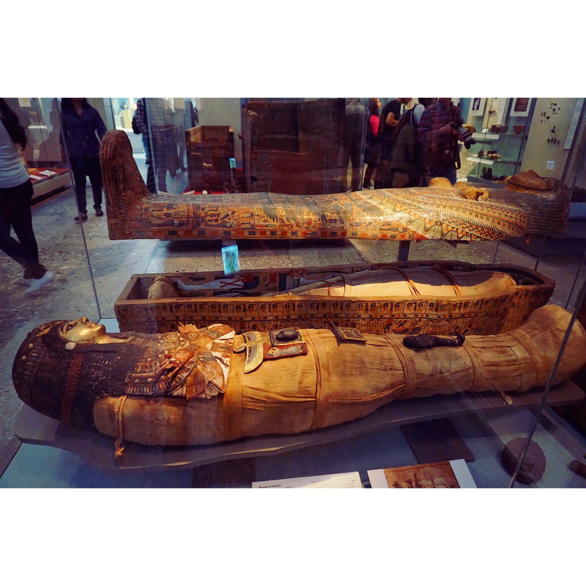 2019大英博物馆游玩玩法,我有大英博物馆的3滑溜布的主题攻略游戏图片