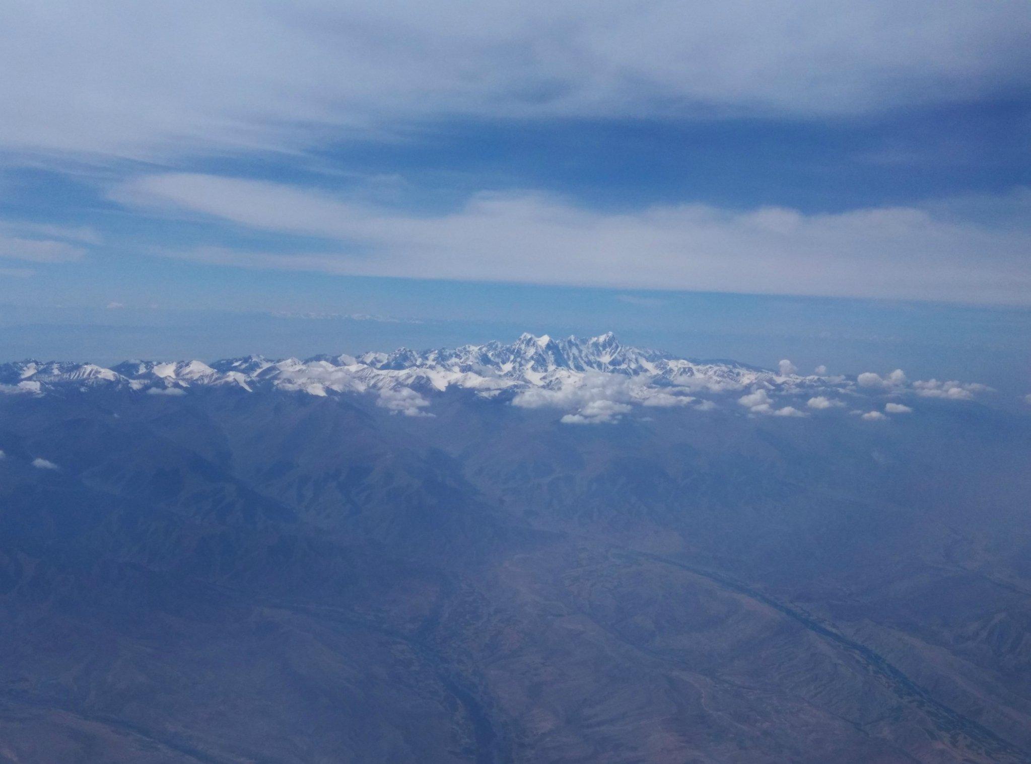 说走就走的旅行-----新疆