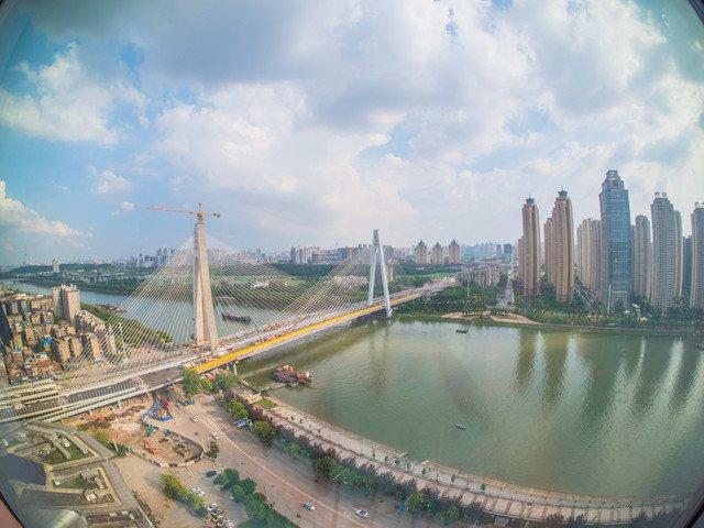 攻略城,一栋塔,一条街,攻略桥武汉一座一日游经典2一方保卫关萝卜三十二图片