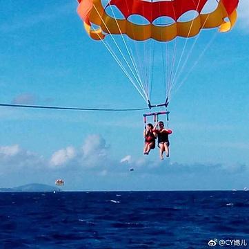 长滩岛旅游景点攻略图