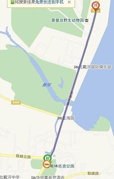 2017秦皇岛野生动物园_v攻略攻略_地址_前任_影音2攻略西瓜门票图片