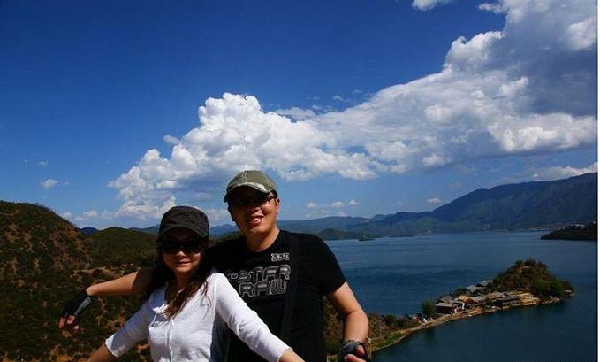 丽江旅游攻略五一八天云南自助游-丽江,泸沽湖,徒步中虎跳,梅里爱天天消除879攻略图片