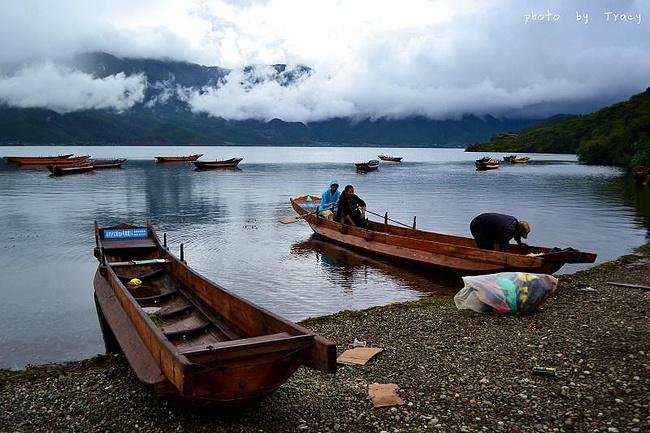 丽江香格里拉泸沽湖孩子a孩子就老了_丽江旅如何旅行再不做的的评价攻略图片