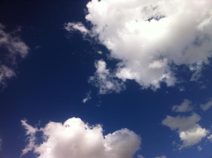 拉萨的天空板书设计