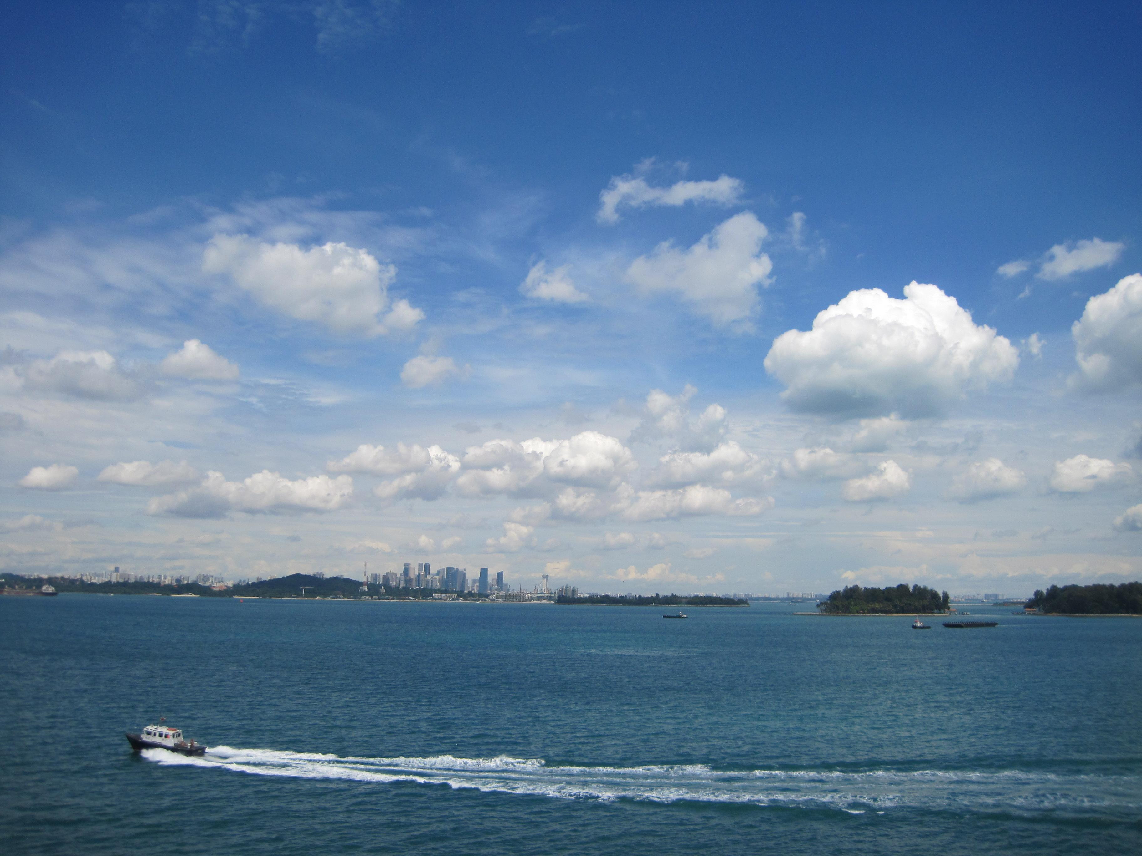 72小时玩转新加坡