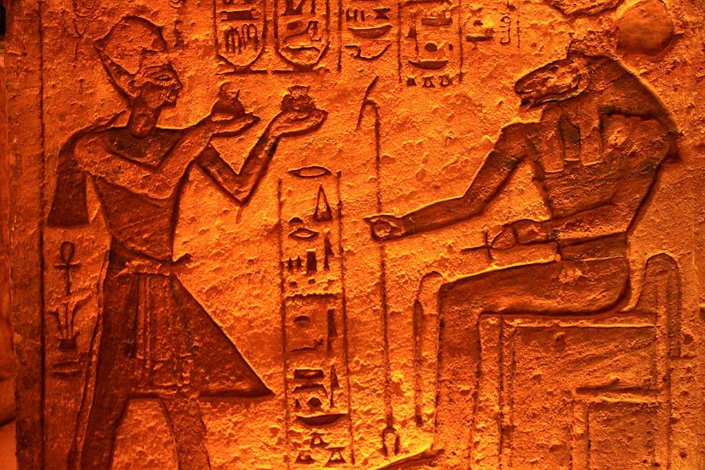 古埃及探秘、西奈山忏悔、红海休闲之旅
