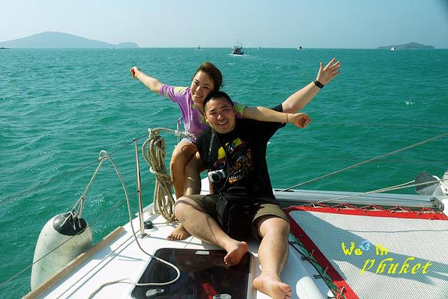 泰国普吉岛亲子之旅_普吉岛旅游攻略_自助游攻略_去