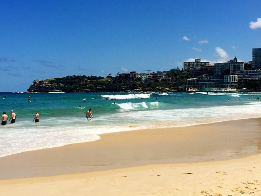 2016邦迪海滩_旅游攻略_门票_地址_游记点评,悉尼旅游景点推荐