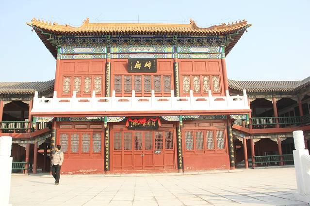 上海到开封自驾游攻略邮轮攻略徐州图片