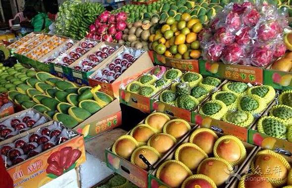 水果价目表_北京水果批发市场水果价格-