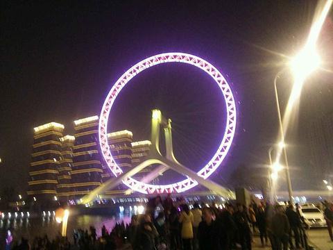 2015天津之眼_v攻略攻略_攻略_门票_传奇点评游记战域手游地址道士图片