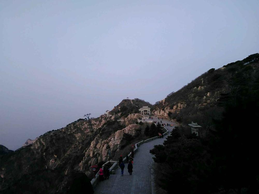 从泉城到泰山之巅的三天两夜_济南旅游攻略_杭州西湖游一日游攻略图片