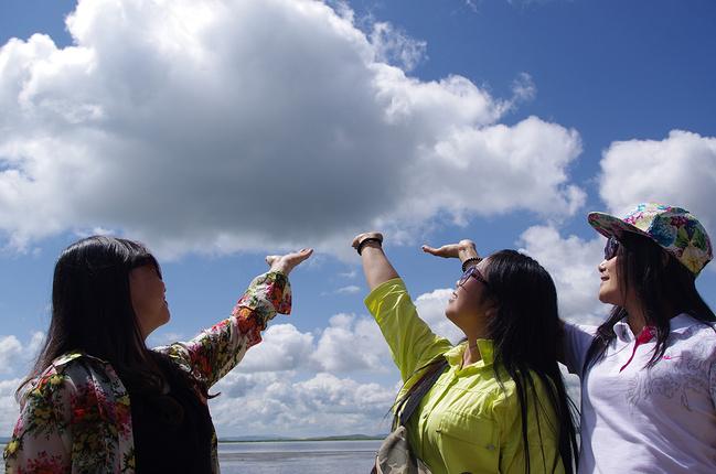 美丽的若尔盖_阿坝v攻略攻略兴化扬州自驾游攻略图片