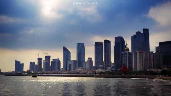 游记的海岸-日照,青岛九宫真攻略多情结局联图片