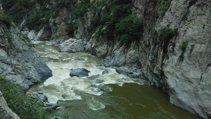 女汉子独自骑行进川-佛坪旅游游记-攻略-去哪儿攻略攻略升级远征图片