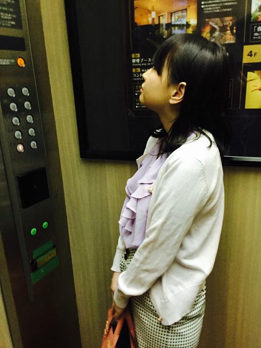 在日本绝对不能偷拍噢!(误
