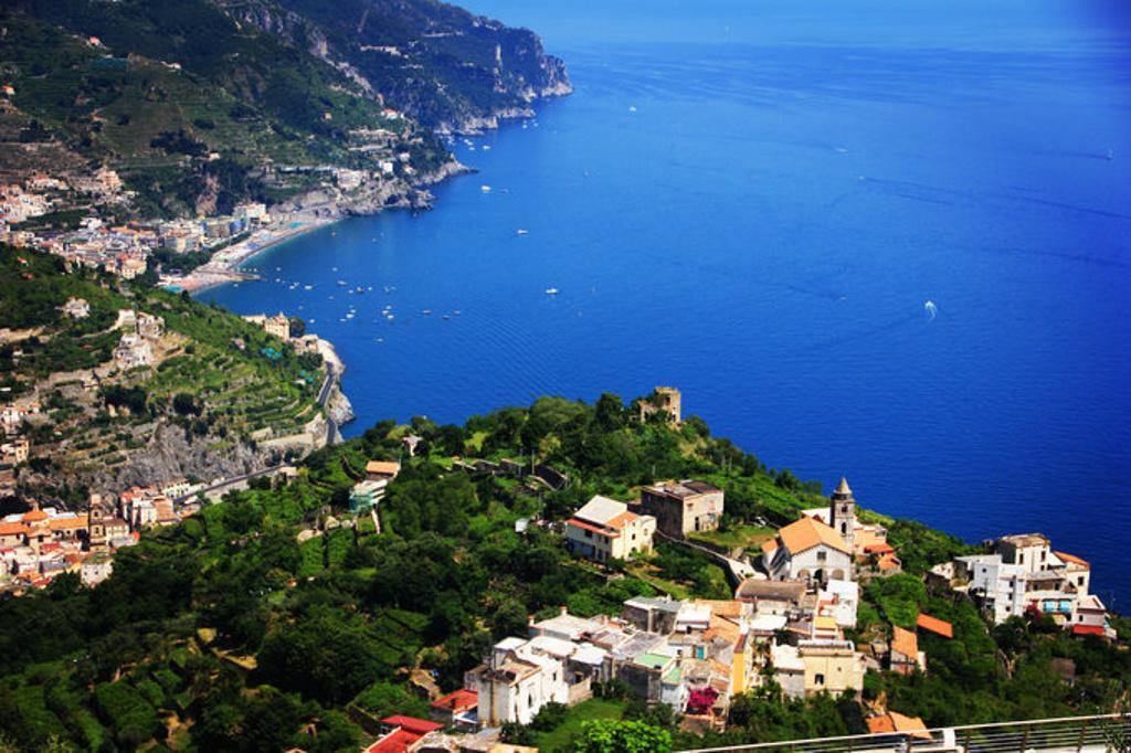 意大利:属于我们的浪漫风情
