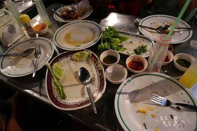 泰无下限小分队--泰国十一日游稿子电台南非美食图片