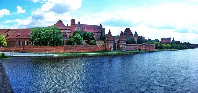 真正的东欧六国游--感受深度历史文化_布达佩斯旅游图片