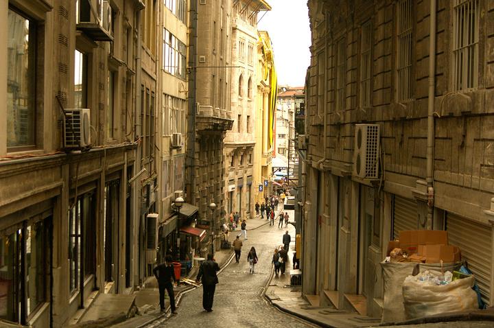 """""""...被称之为伊斯坦布尔最美清真寺..._苏莱曼清真寺""""的评论图片"""
