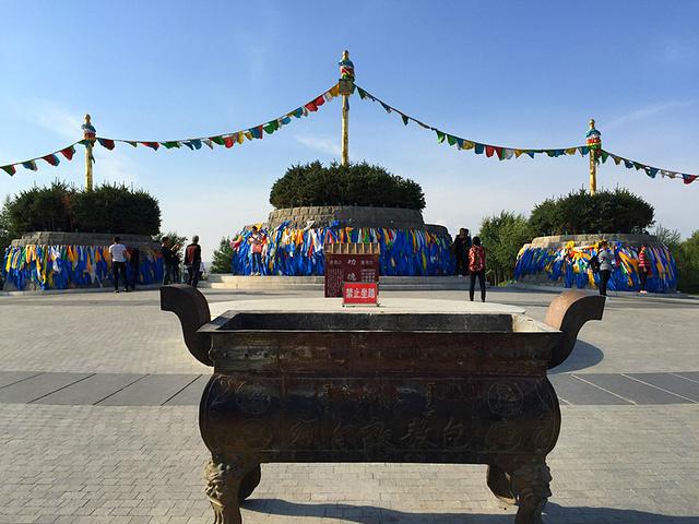 贝子庙门票_是国家重点文物保护对象_贝子庙\