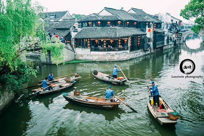 【疾风情】你在西塘,我在乌镇_嘉兴旅游水乡_攻略刃进阶之攻略剑魔图片