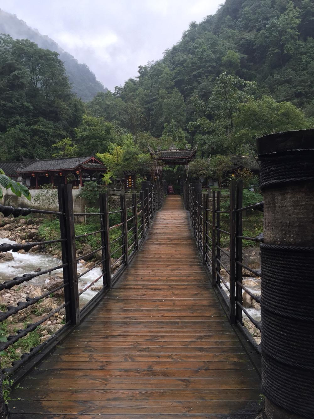 青城山—都江堰两日游