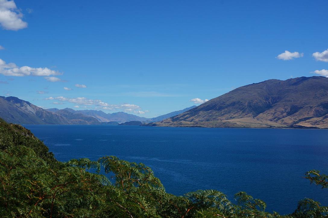 一路WOW~新西兰攻略14天完美自驾-但尼丁旅南岛辛迪加图片