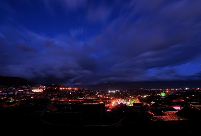 丽江天_丽江天雨上院图片